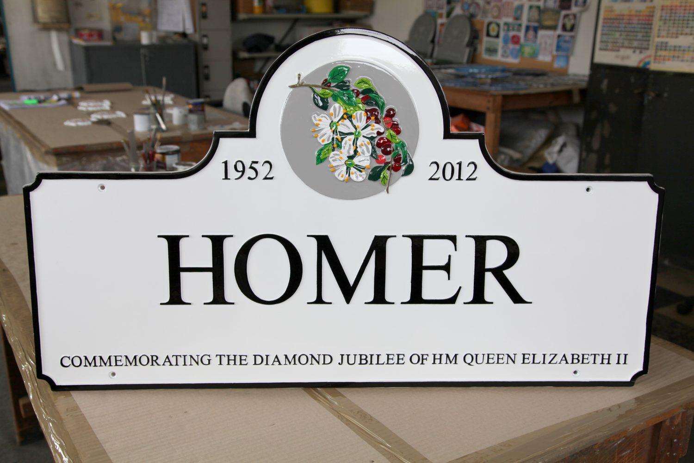 HomerVillage