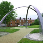 SculptWiganArches